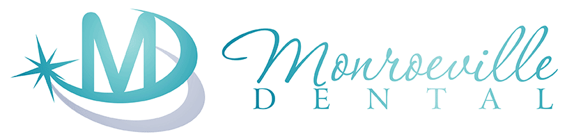 Monroeville Dental Logo